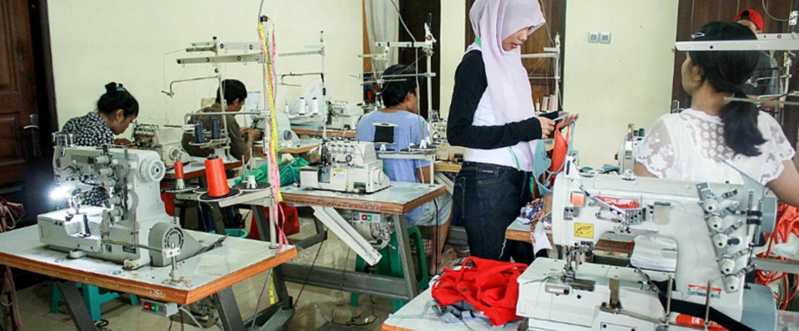 Vargare Garment & Swimwear Manufacturer Bali
