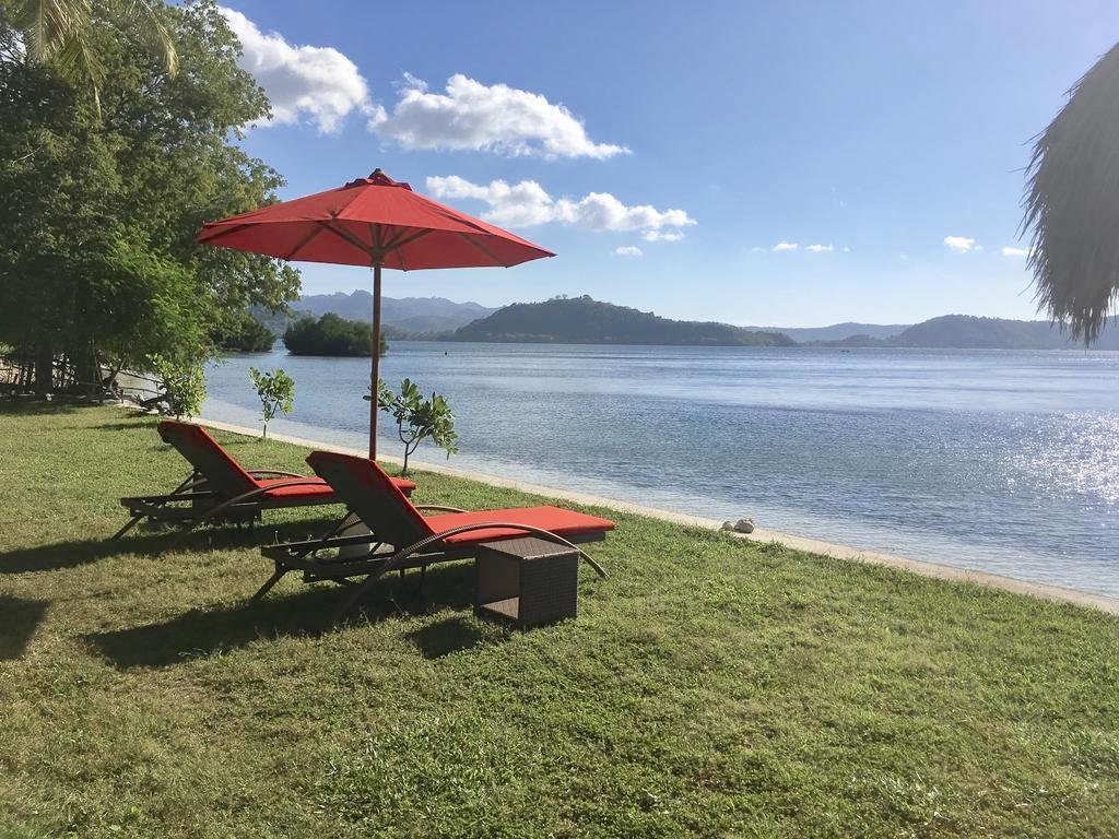 The Papalagi Resort