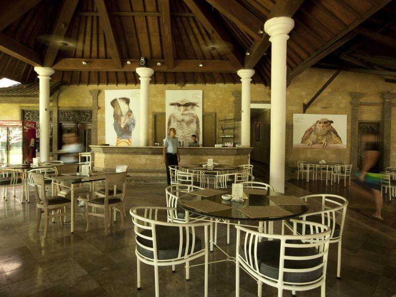 Bali Starling Restaurant