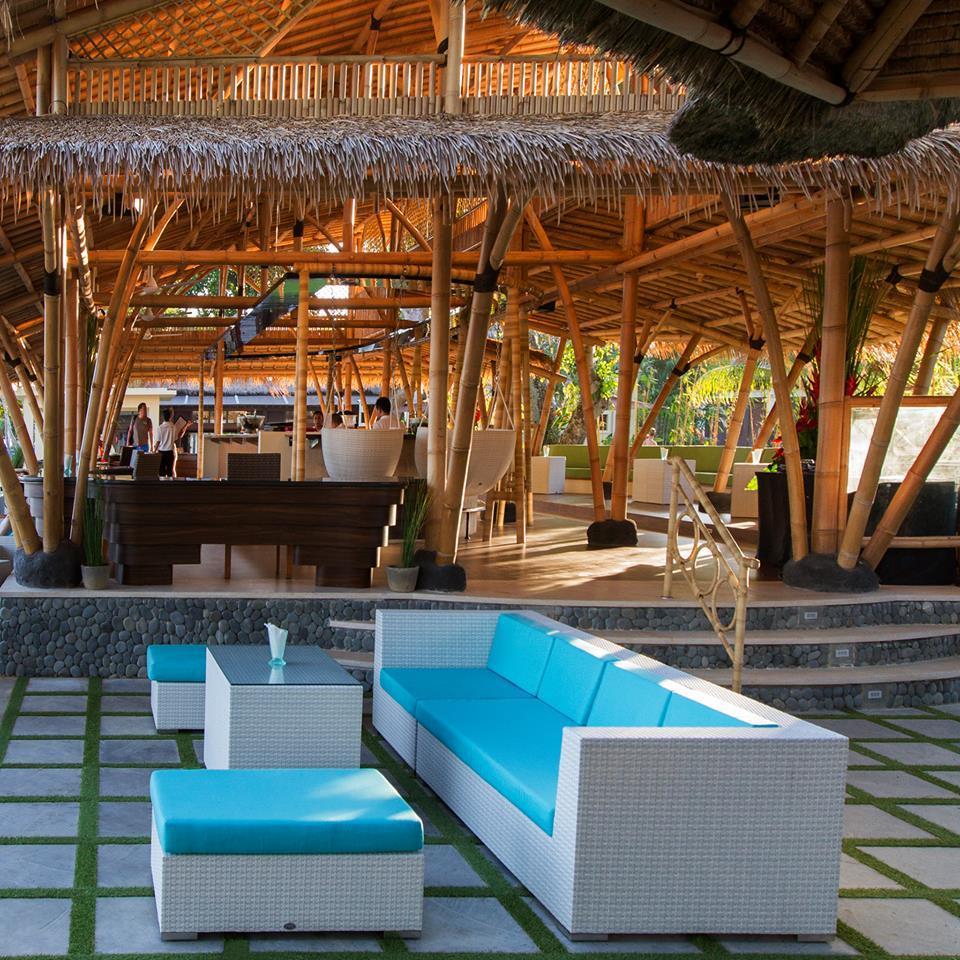 Bamboo Bar & Lounge