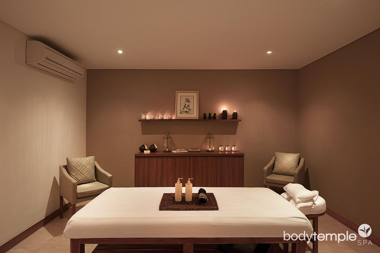 Body Temple Spa Bali
