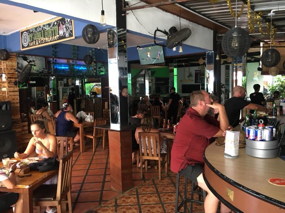 BIT BALI Ratu Bar & Restaurant