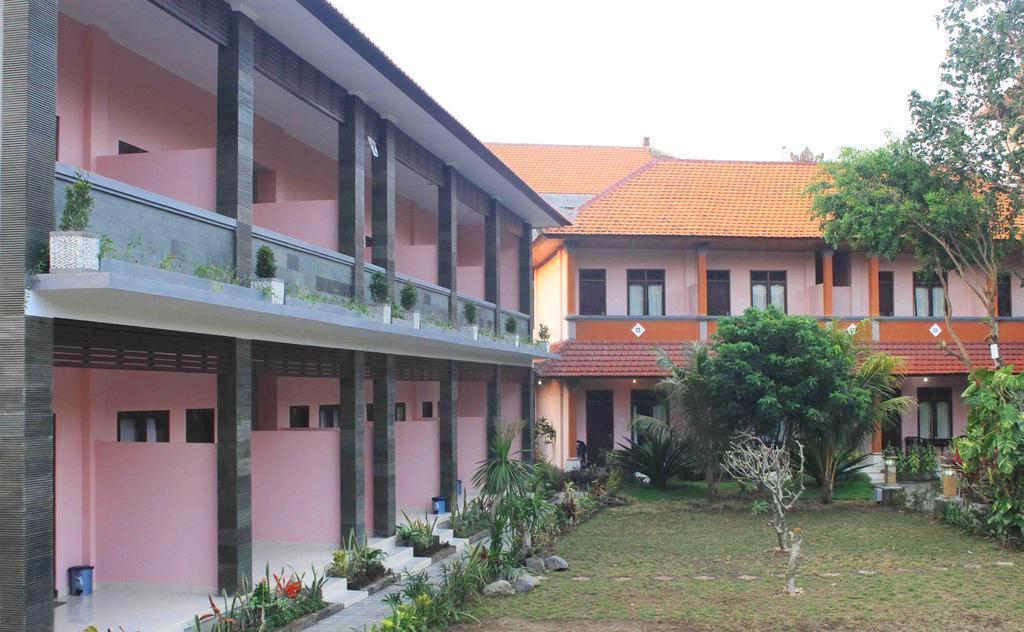 Kenanga Inn Pecatu