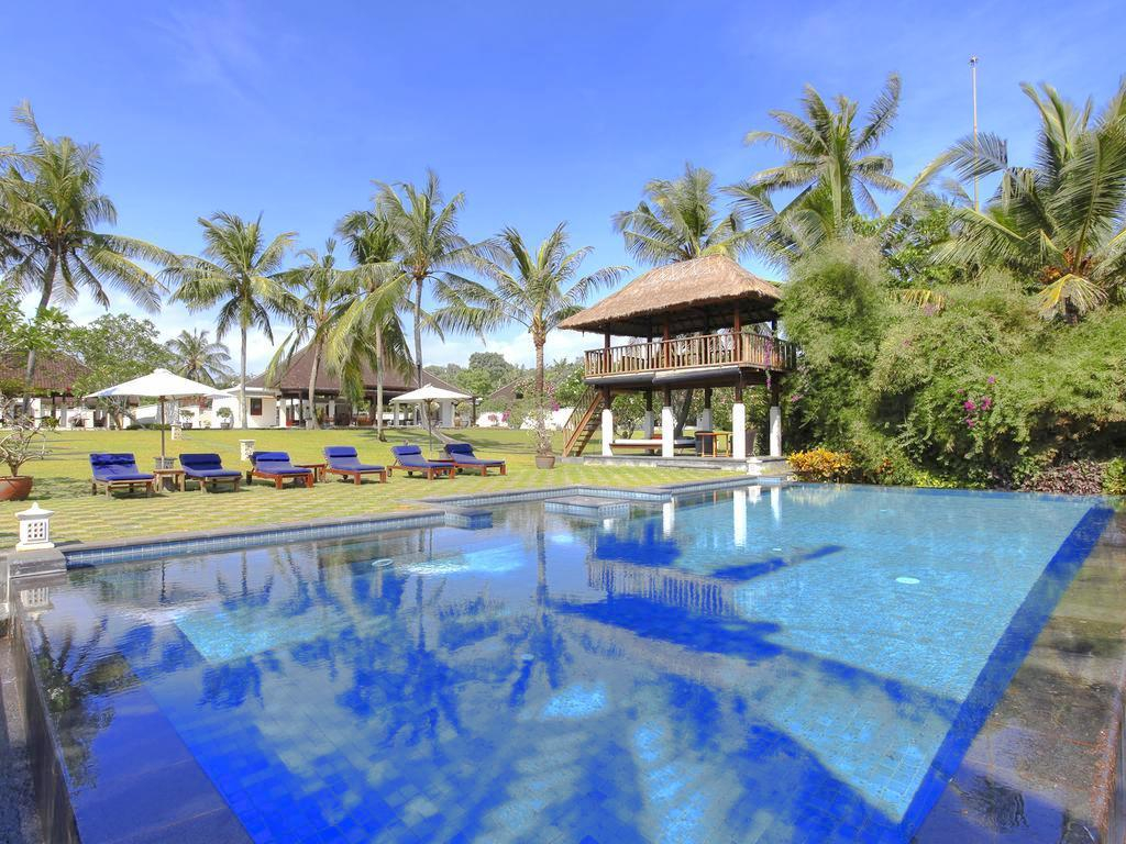Villa Kailasha - an elite haven