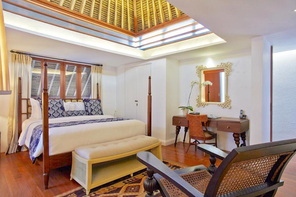 Mahala Hasa Villas by Premier Hospitality Asia