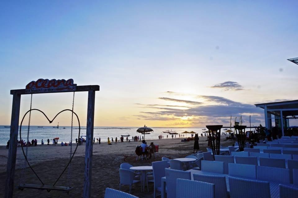 Oceana Restaurant & Bar