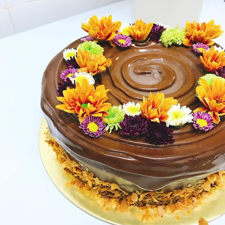 Yamuna Pastry