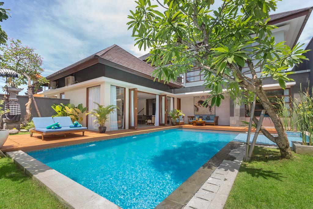 Entrada Villa by Nagisa Bali