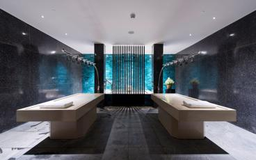Back by Popular Demand - Opulent Spa Heaven at Spa Alila Seminyak