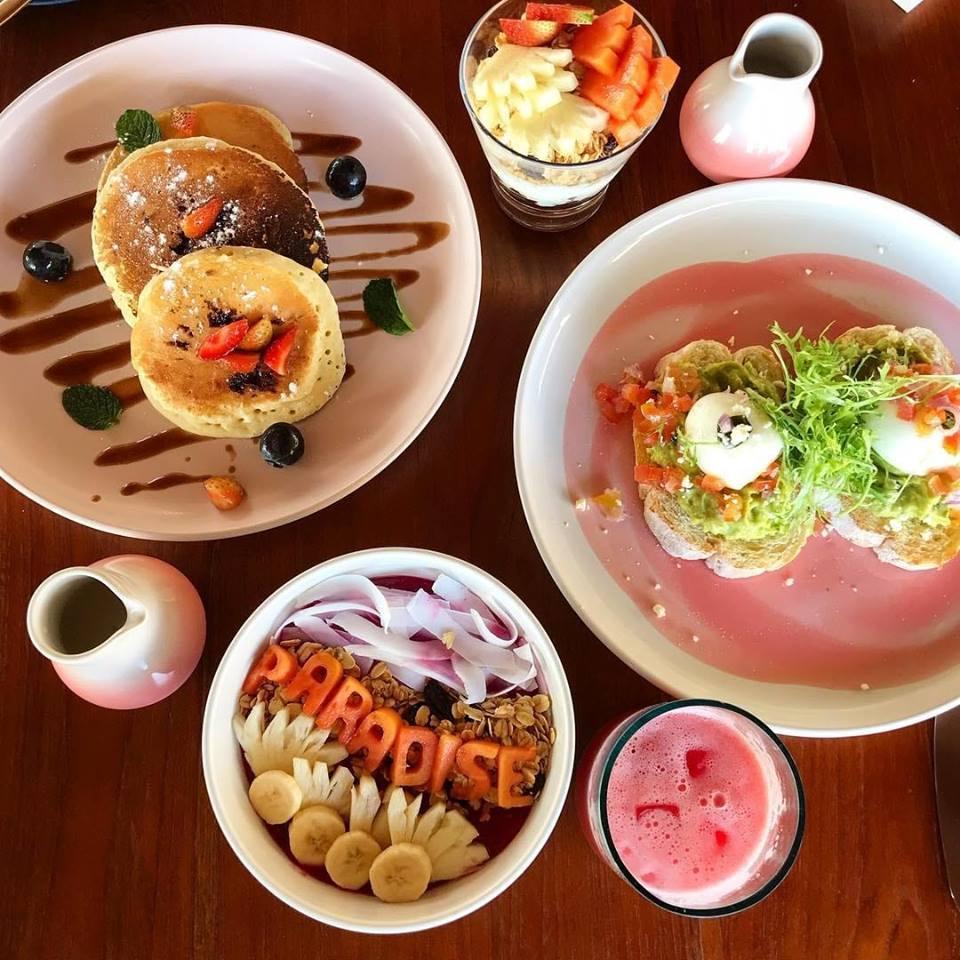 Indica Restaurant & Bar at The Tamarind