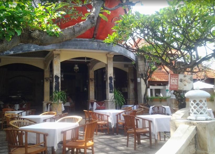 Bali Cardamon Restaurant