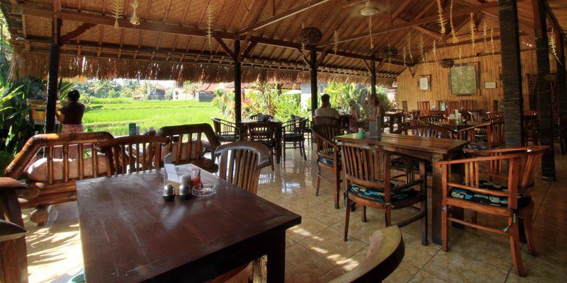 Rai Pasti Rice View Restaurant