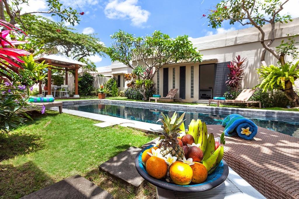 Villa Rumah 23