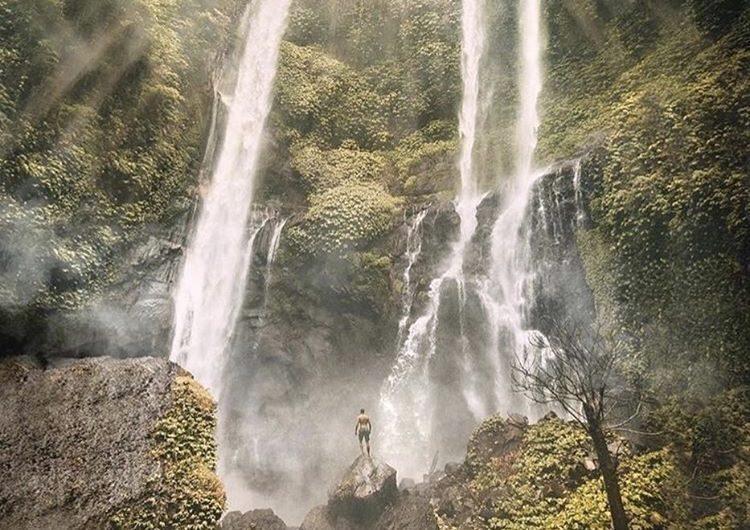 Yeh Ho Waterfall