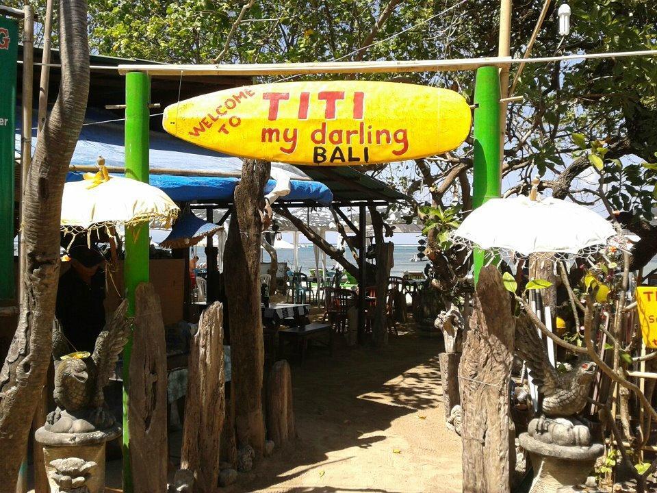 Titie's Warung
