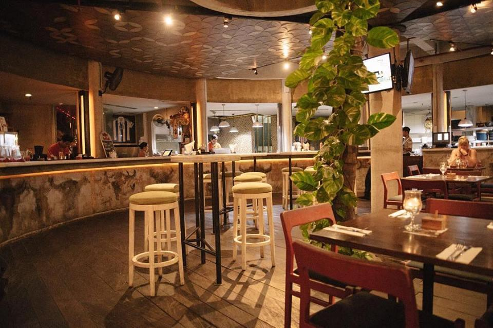 Miura Pintxos Bar & Grill