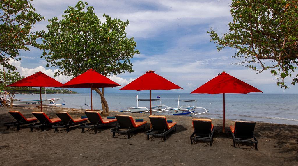 Bali Taman Lovina Resort & Spa
