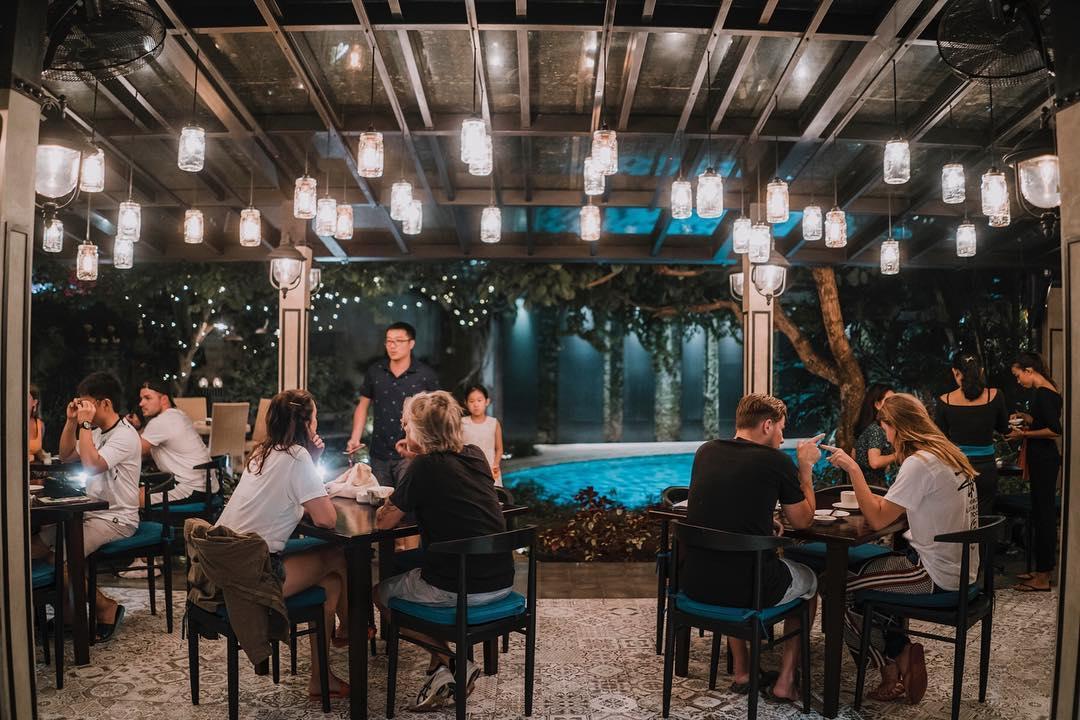 Dahana Restaurant
