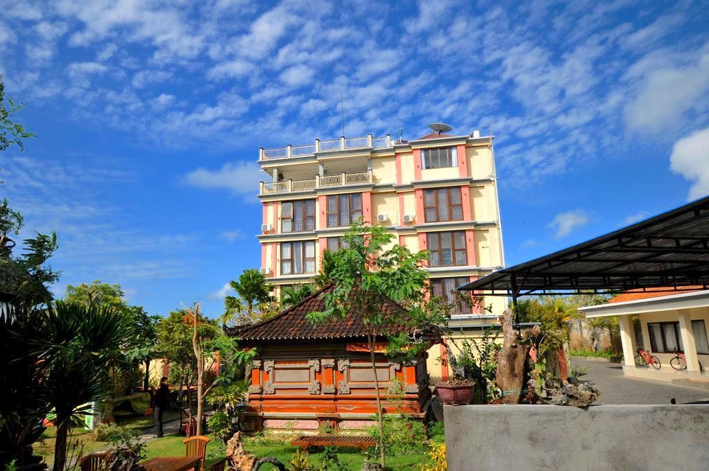Mesten Tamarind Hotel Nusa Dua