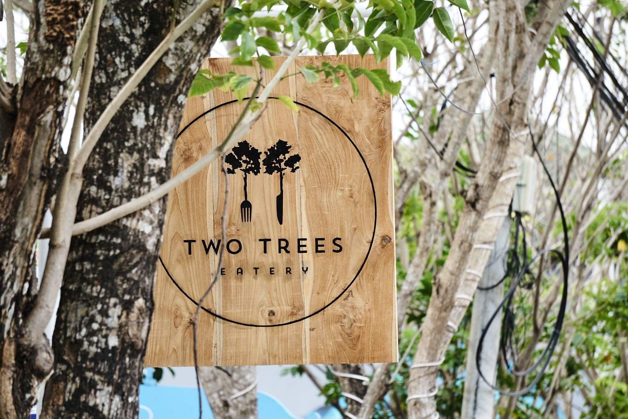 Two Trees Eatery