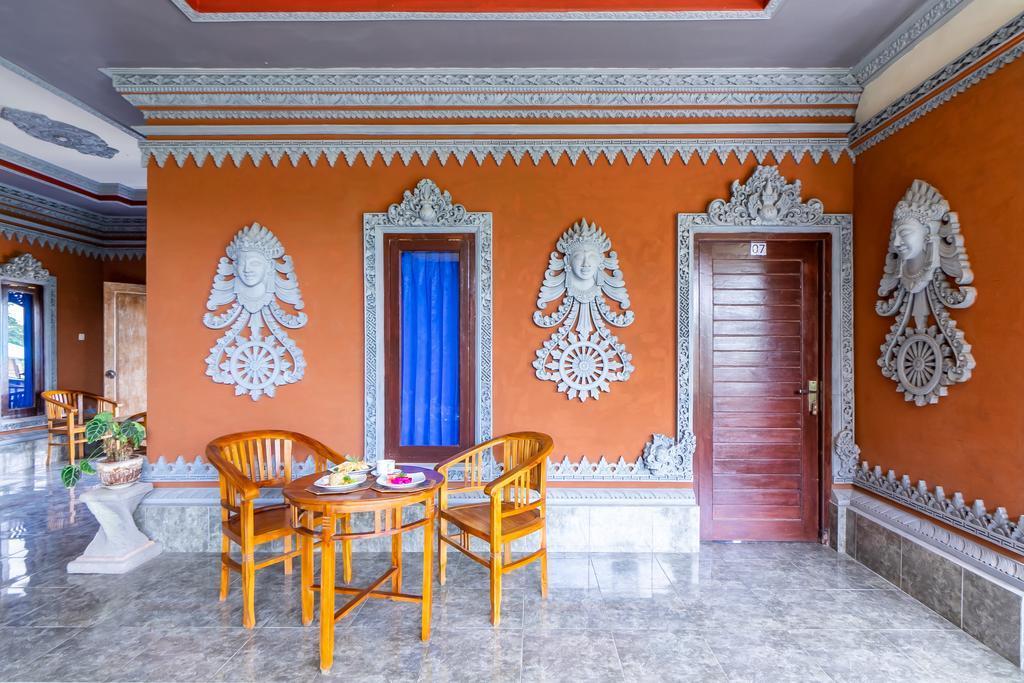 Kacu Guest House