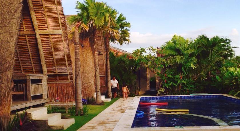 RedSalt Bali