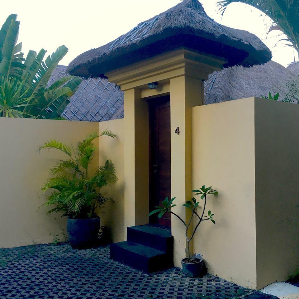 Villa Tupai Balangan
