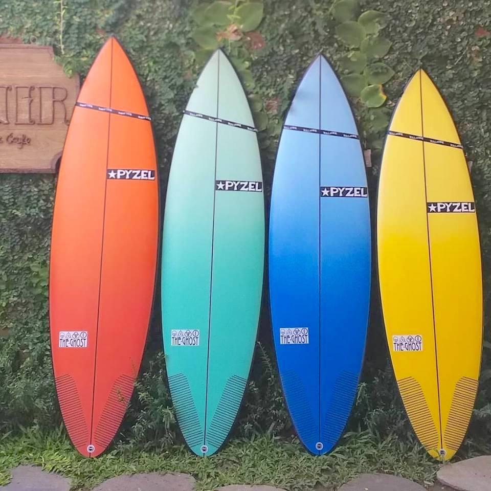 Drifter Surf Shop