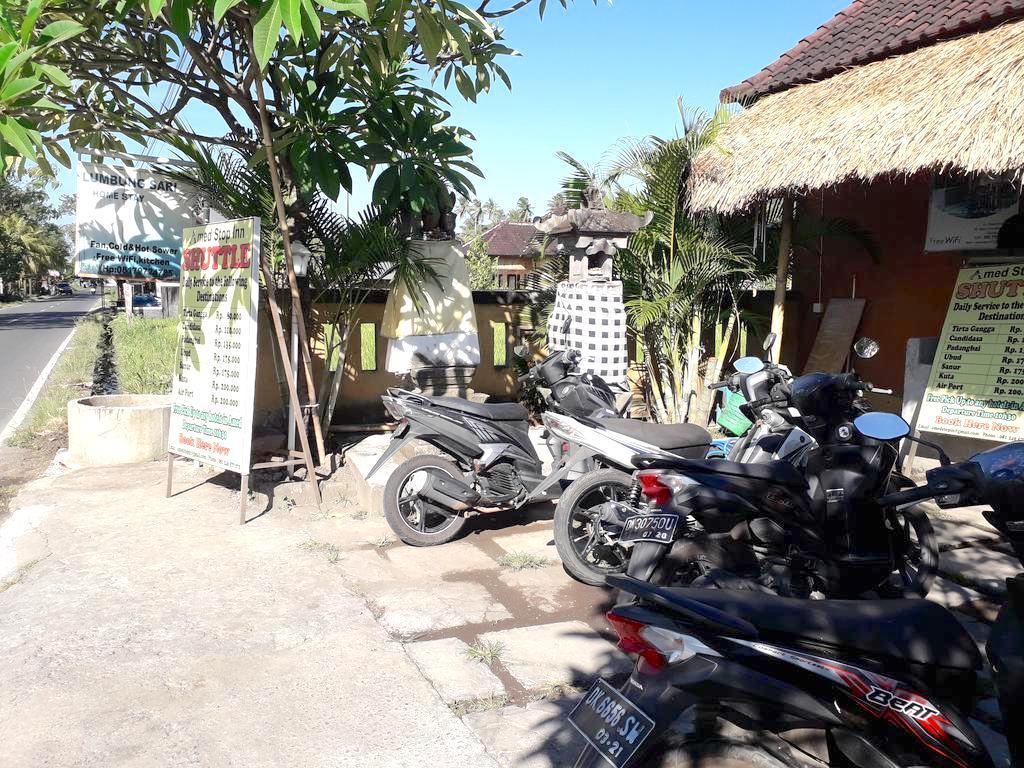 Lumbung Sari Home Stay Amed