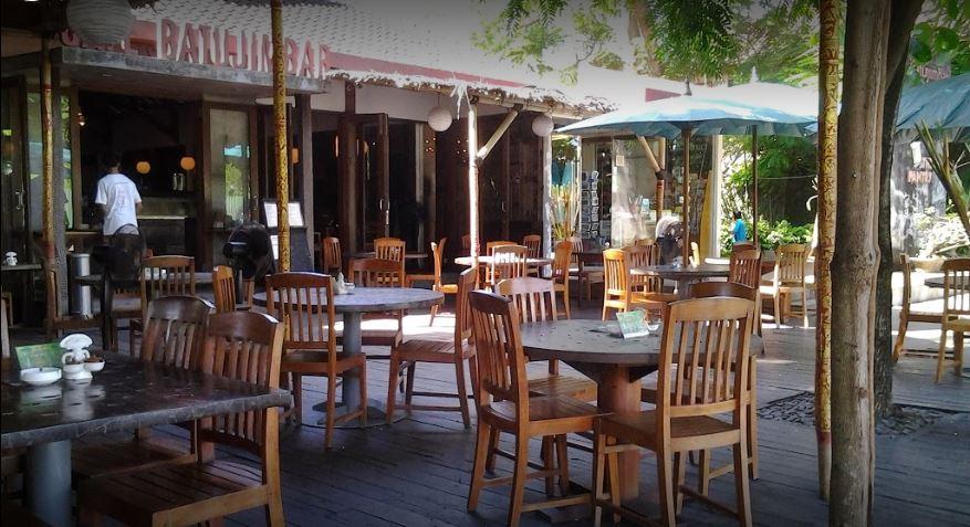 Café Batu Jimbar