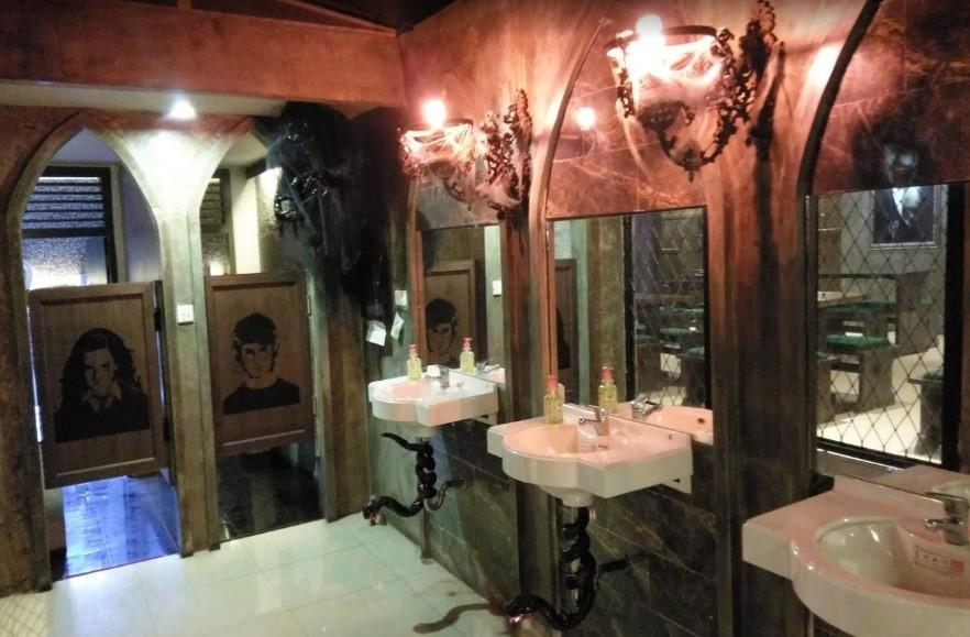 Hogwartz The Pub Bali