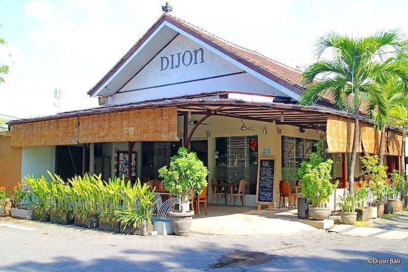 Dijon Shop