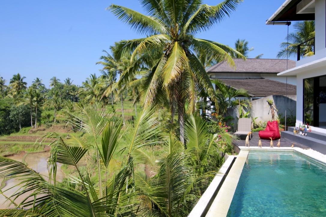 Serenity Ubud Villas - Hideaway