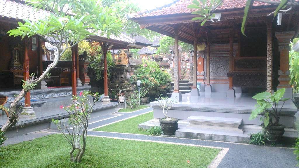 Sukma Guest House