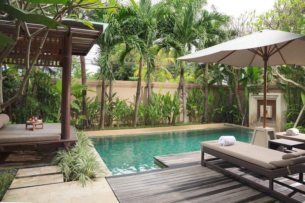 The Sakala Villas Bali