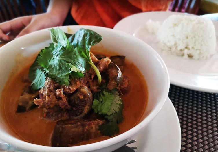 Warung Asia Thai Food