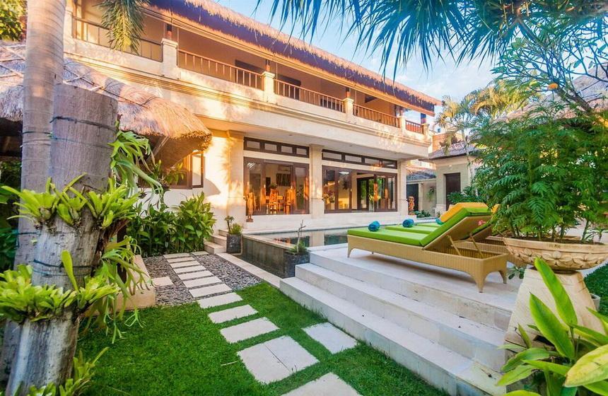 Villa Gading Seminyak