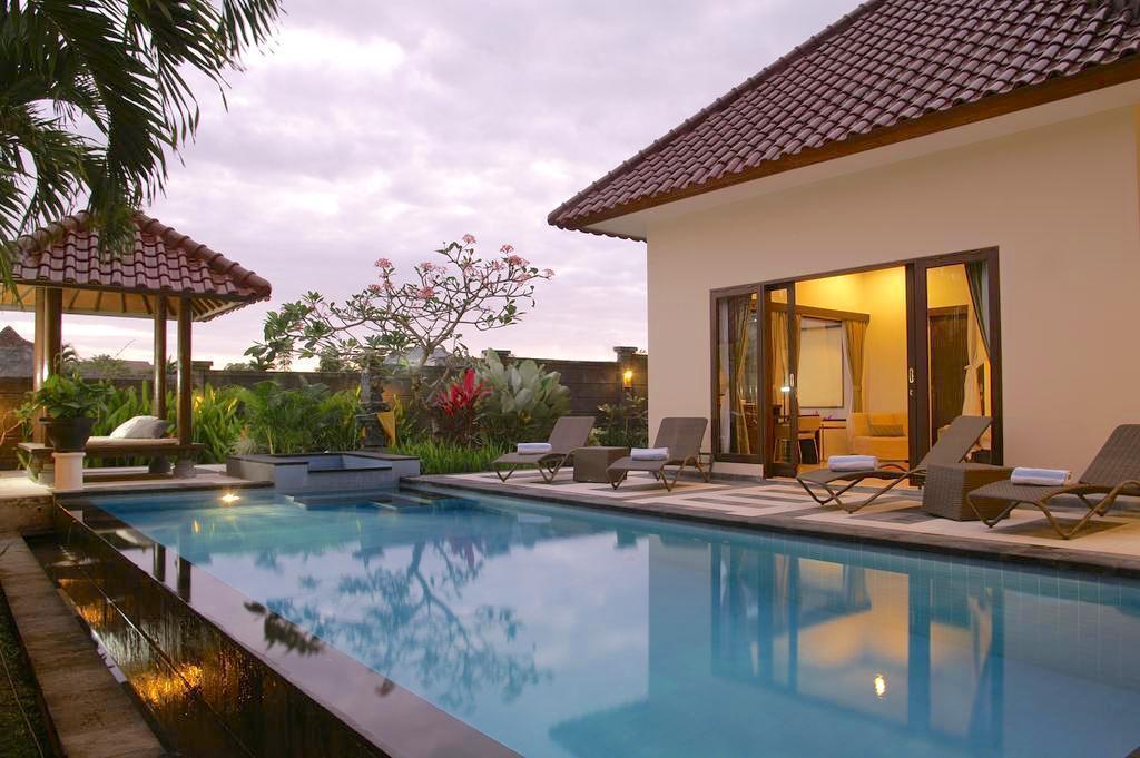 Villa Aamoda Canggu