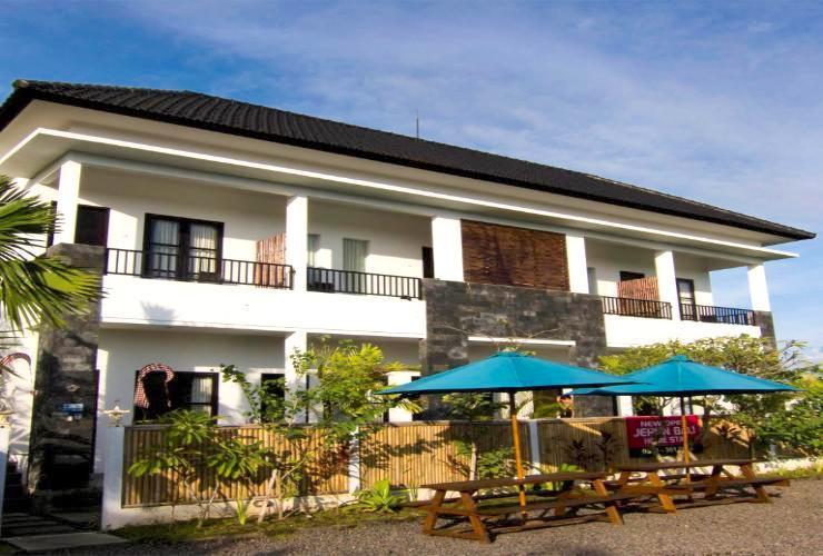 Jepun Bali Homestay Canggu