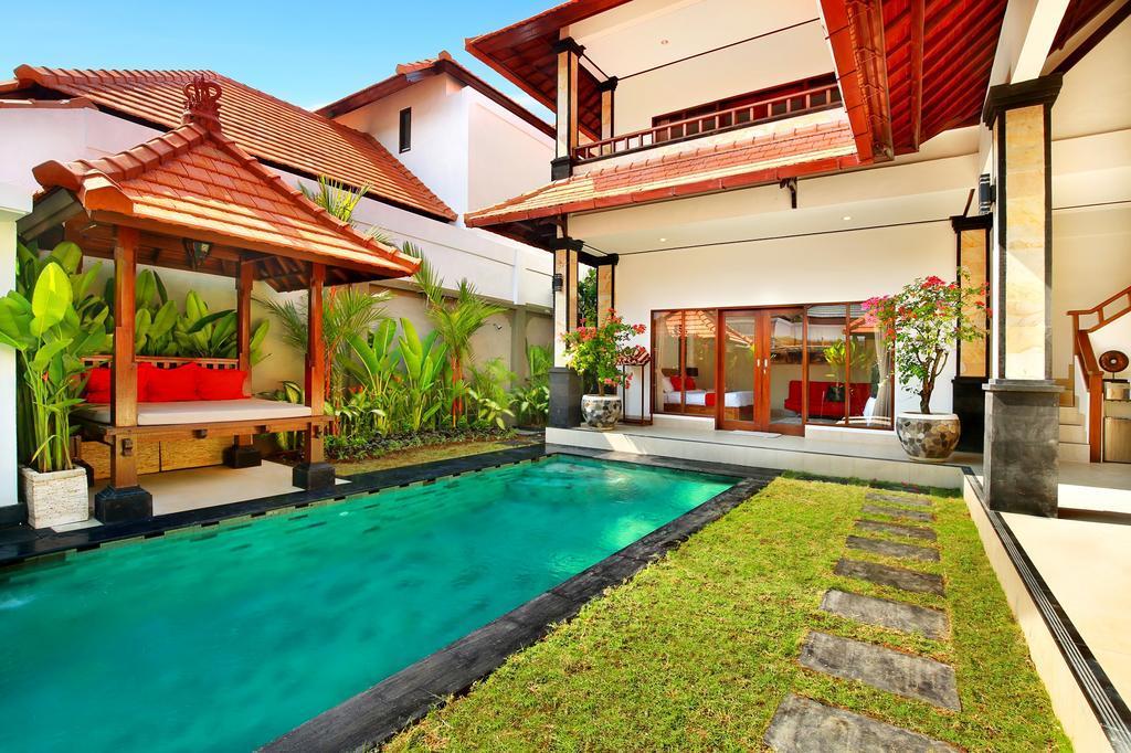 Villa De Liza Seminyak Beachside