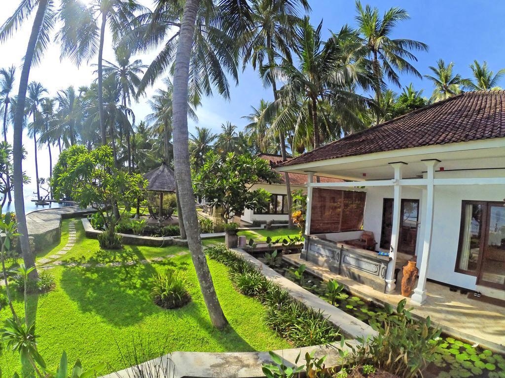 Agung Bali Nirwana Villas & Spa