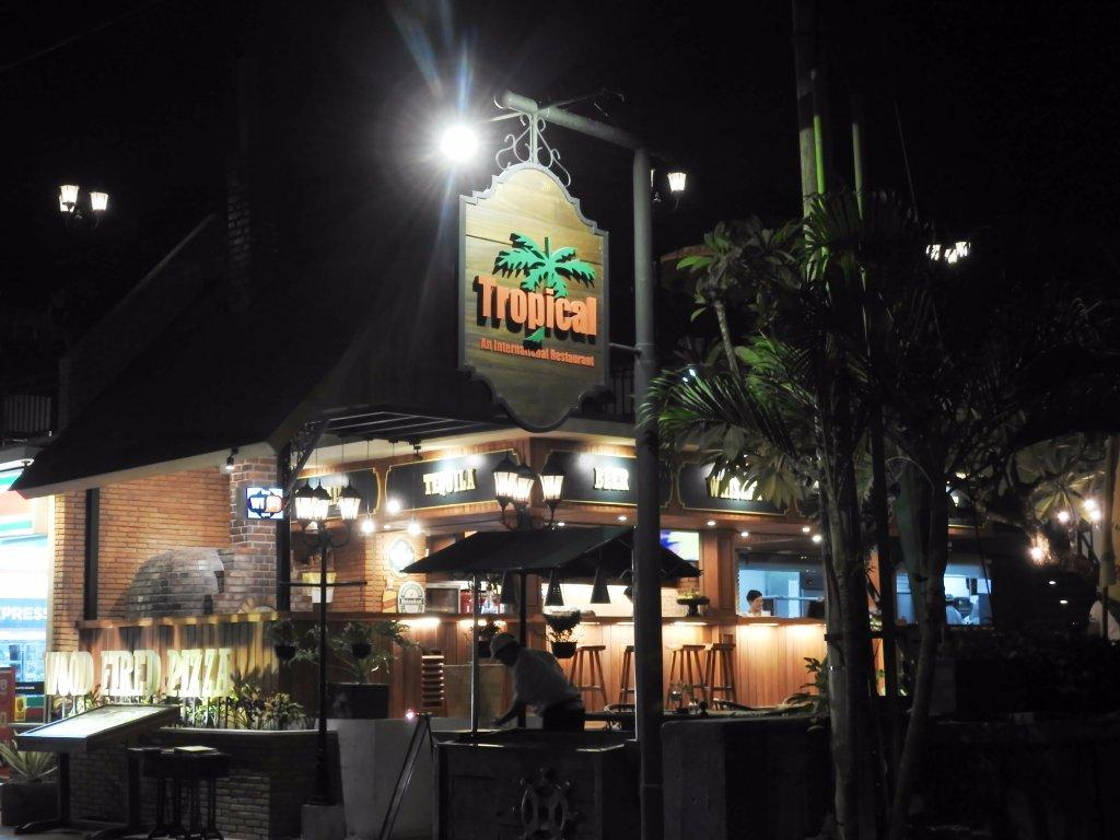 Tropical Mengiat Restaurant