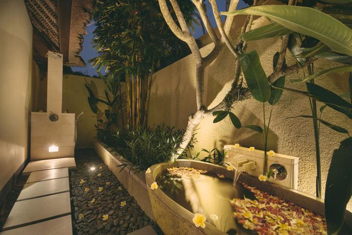 Spa At Villa Sabandari Ubud
