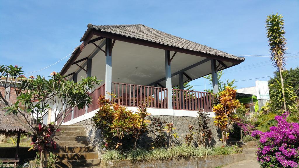 Horizon Senaru Villa