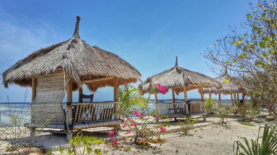 Mowies Gili Air, Bar and Bungalows