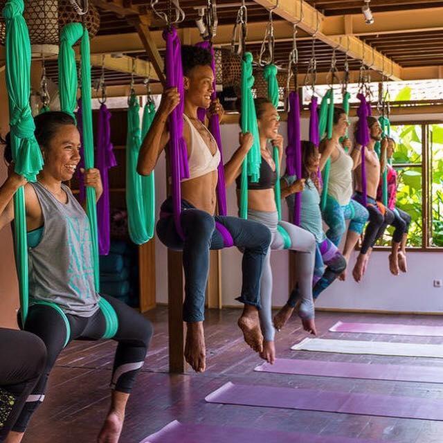 Radiantly Alive Yoga