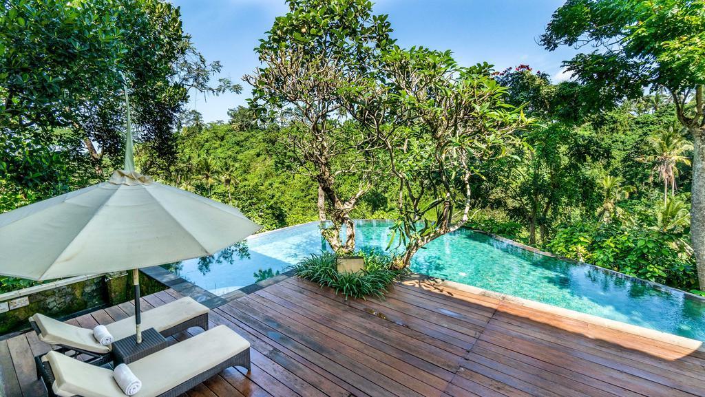 Natura Villa Resort & Spa