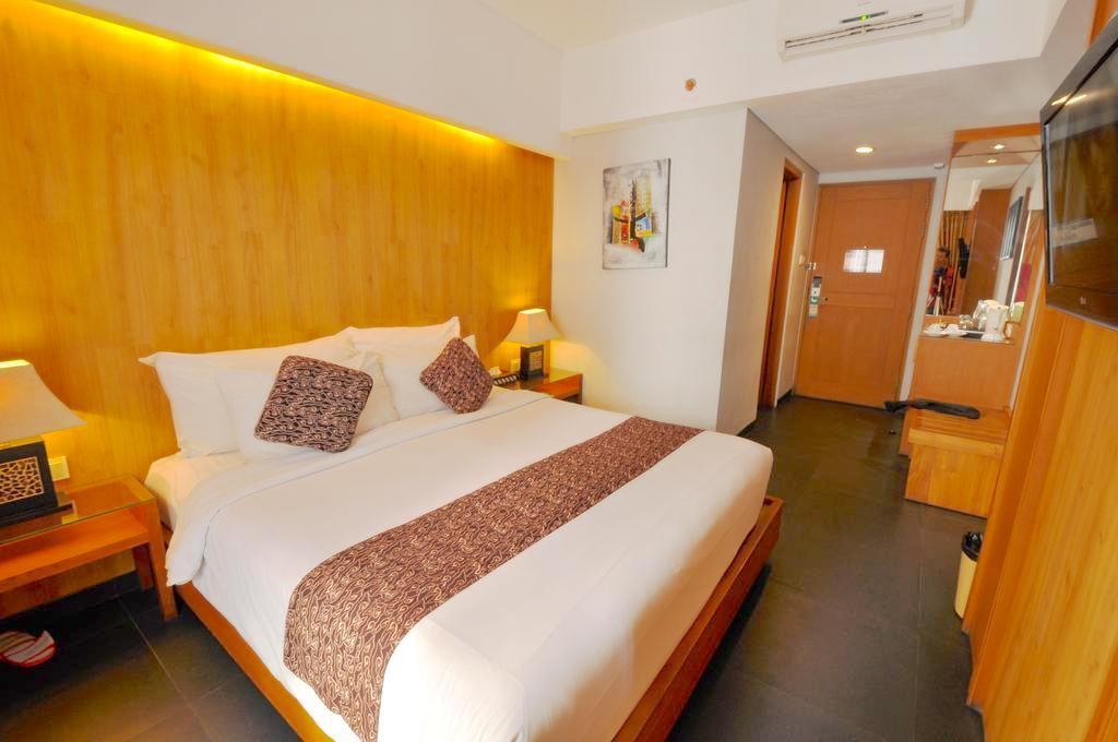 Ping Hotel Seminyak Bali