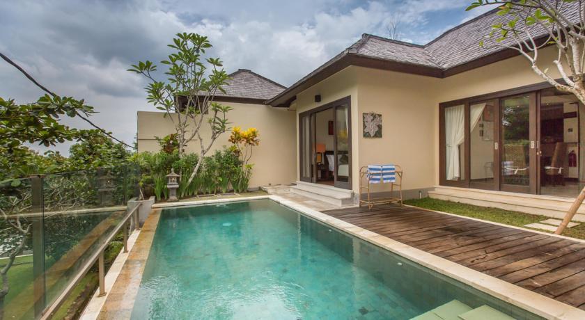 Bukit Karang Villas