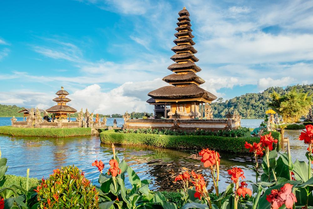 Bali Temple Tour - Discover the ancient temples that make Bali unique